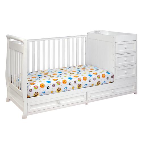 Daphne I Crib Amp Changer Combos Afg Baby Furniture