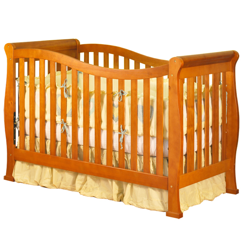 Nadia Cribs Afg Baby Furniture