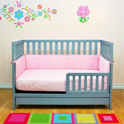 Mila Modern Cribs Afg Baby Furniture