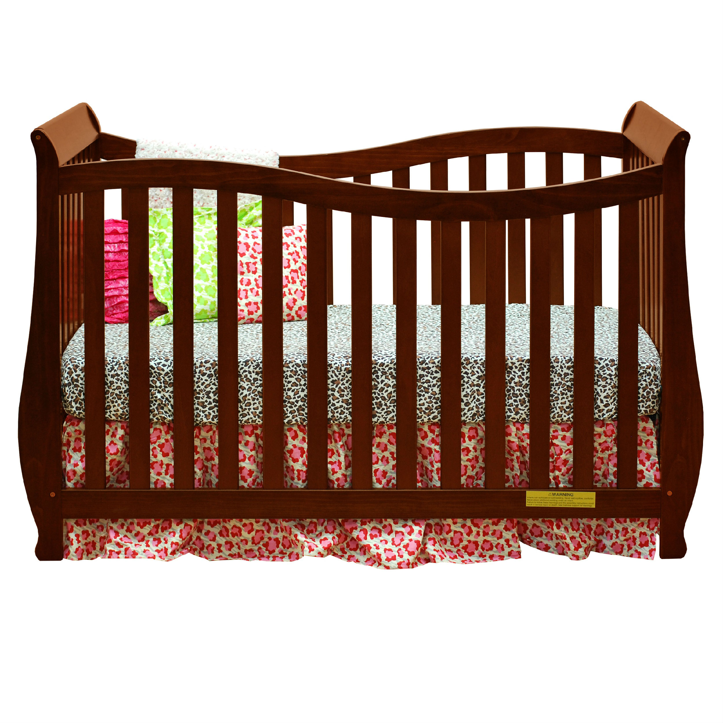 Lorie Cribs AFG Baby Furniture