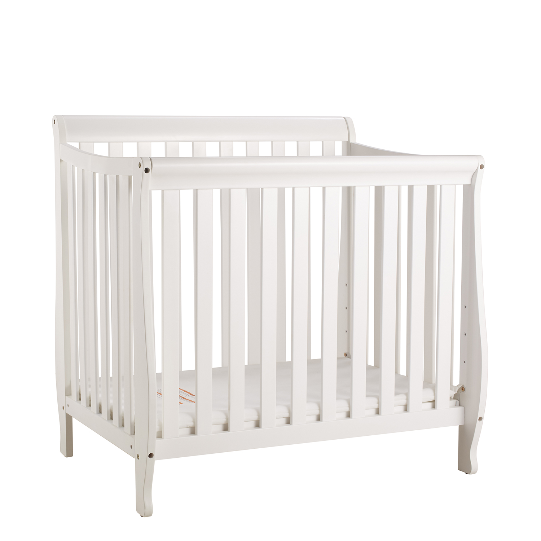 Mini Alice Mini Cribs AFG Baby Furniture